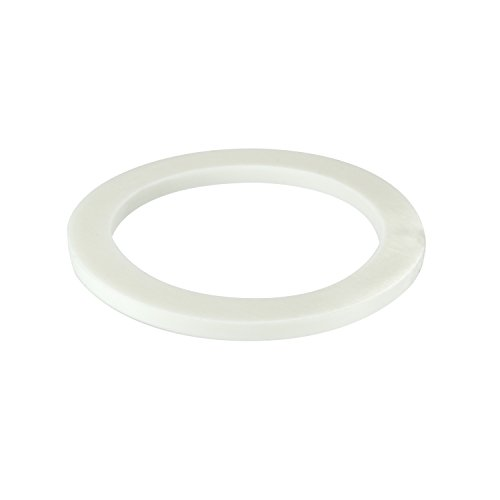 Univen Gasket Seal for Stovetop Espresso Coffee Makers 3 Cup fits Bialetti, Imusa, BC, etc. ()