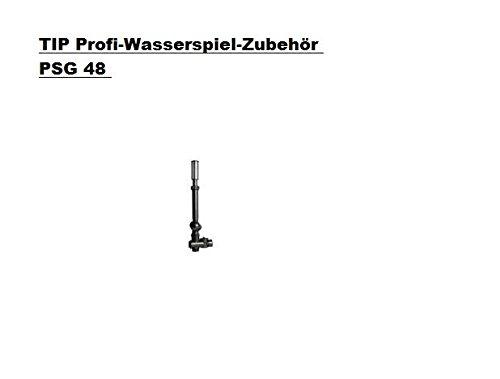 TIP Profi-Wasserspiel-Zubehör PSG 48 NEU