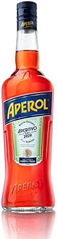 Aperitivo Aperol, 750ml