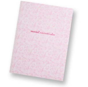 momEssentials Pamphlet. There Are So Many Important Pieces of Information a Mom Needs Handy! Now Medical Records to Birthdays are Easy to Look Up! - Desktop - Desktop Momagenda