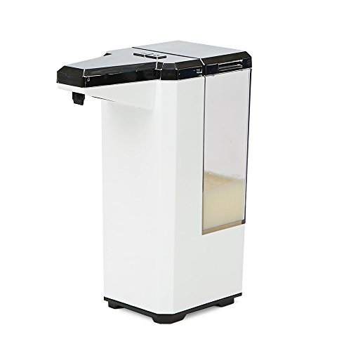 Dispenser Automatico de Jabon MIND READER [7C7TTHGB]