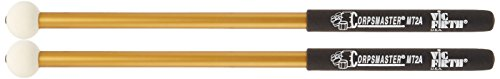 Vic Firth Corpsmaster Multi-Tenor Mallet -- ()