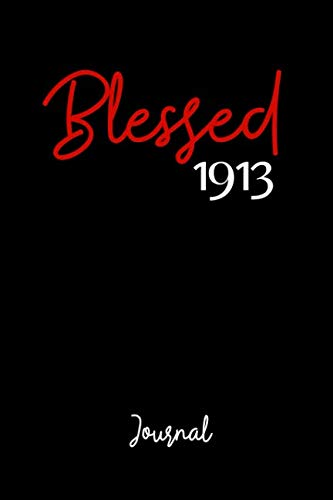 - Journal: Blessed 1913: A Composition Writing Tablet For Delta Sigma Theta Sorors