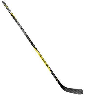 2017 Bauer Supreme S160 Intermediate Grip Hockey Stick - P92 67 Flex Right