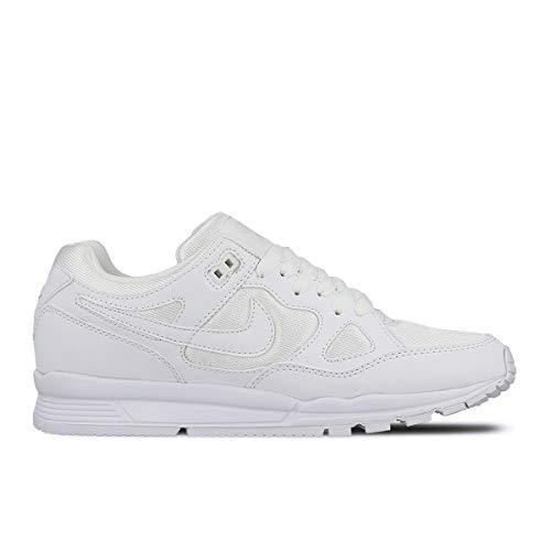 Nike Air Ginnastica Bianco Da Basse Scarpe W Donna Span 101 Ii white white pq5x6wgpr
