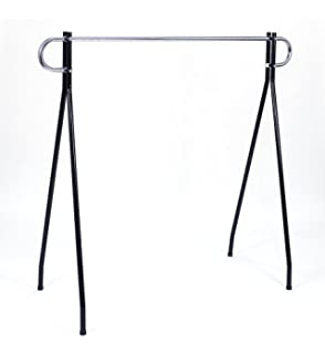 KC Store Fixtures 28707 Clothing Rack 64 Inches High By 60 Long