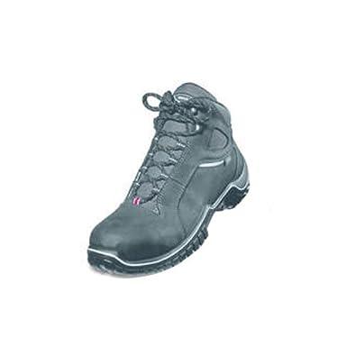 Uvex 6984.8 – 13 movimiento luz cordones botas de seguridad, S2, UE 48,