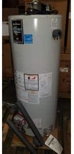 Bradford White D4504S6FSX Water Heater