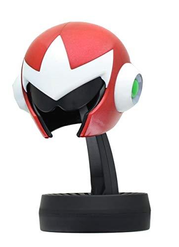 Mega Man Mini Helmet - Red Proto Man - Loot Crate -