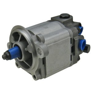 9b105f88675a Amazon.com  C7NN3A674B Ford Tractor Parts Power Steering Pump 8000 ...