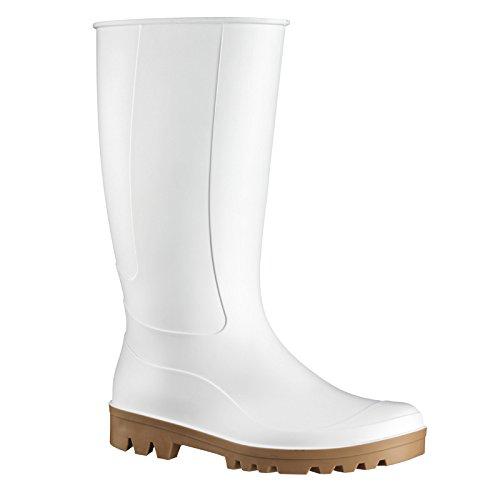 PVC/Nitril-Stiefel FOODMASTER - EUROMAX EN ISO 20347 04 FO SRC (37)