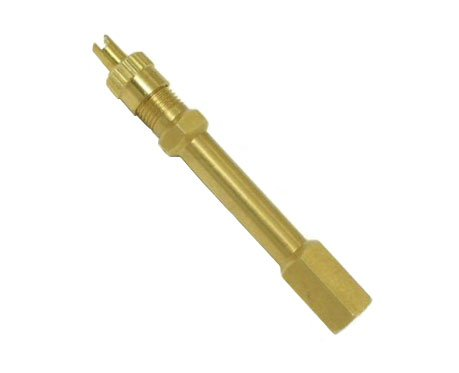 tire extension valve - 9