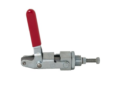 MSI MSI-PRO, MSI36224, Horizontal Handle quick release toggle clamp with a maximum holding capacity of 700 lbs by MSI