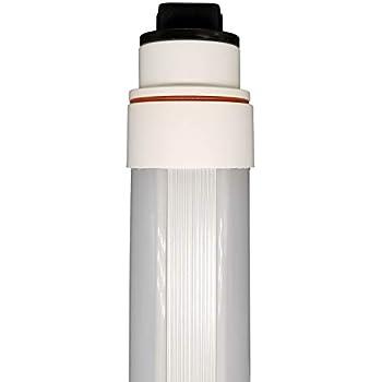 NYLL - RDC 6 feet/ 72 inch Plug & Play LED Tube - Daylight T12/HO ...