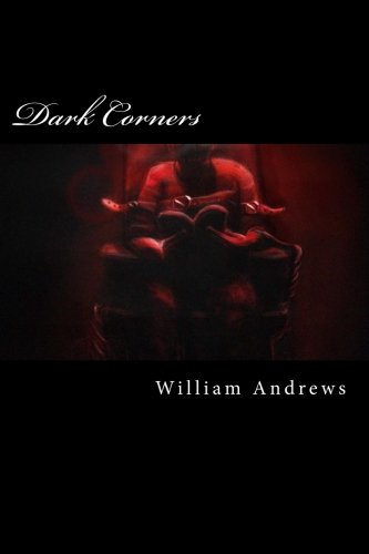 Download Dark Corners: Eight Eerie Tales from the Dark Side of the Mind pdf epub