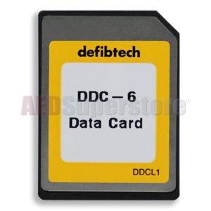 Data Card Medium - DDC-6