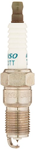 Denso (4714) IT20TT Iridium TT Spark Plug, (Pack of 1)