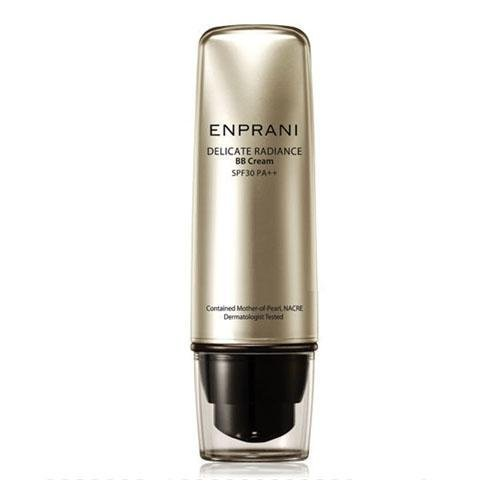 ENPRANI Delicate Radiance BB Cream (SPF30,PA++) [Korean Import] by Beautyshop