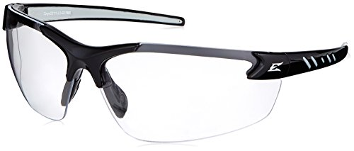 Edge Eyewear DZ111-2.0-G2 Magnifier with Black with Clear Lens 2.0 Magnification