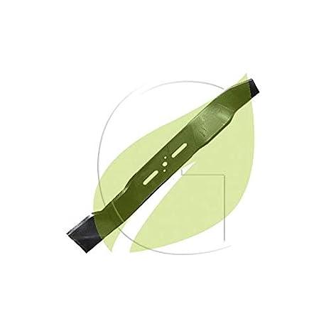 Cuchilla para cortacésped mulching Universal 45 cm: Amazon ...
