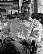 Larry Kaniut