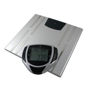 - American Weigh Scales Genuine BMI Fitness Scale Silver