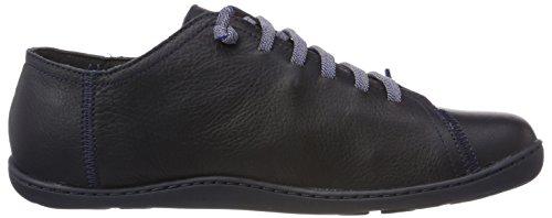 Camper Peu Cami, Sneaker Uomo Blu (Dark Blue 400)