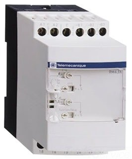 Schneider Electric RM4JA32F Current Relay 300V 5AMP RM4 Options