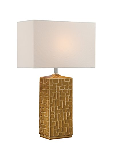 Lite Source LS-22754 Monico Table Lamp, 24