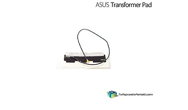 Antena WiFi y Cable Coaxial ASUS Transformer Pad K010 TF103C ...