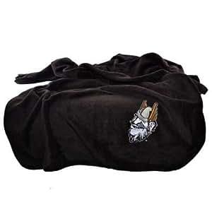 Idaho Vandals Fleece Blanket/Throw - NCAA College Athletics
