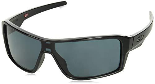 Óculos Oakley Ridgeline Black W/prizm Grey