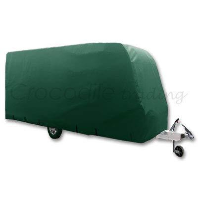XXL 21-23. Three Large 17-19 XL 19-21 Crocodile Trading Ltd Total 5-Star Caravan Cover Protector Seal It Tight /& Do It Right XL 19-21