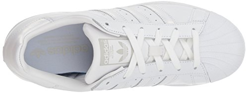 grey Bianco Eu 37 white Originals Superstarfashion Sneaker white Adidas One YOBP1qwfx