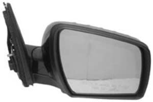 New Left Driver Side Power Non-Heated Door Mirror fits 10-12 Kia Soul