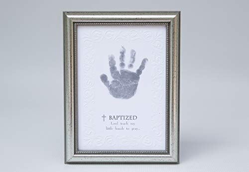 The Grandparent Gift Co. Photo Frame, Baptism