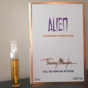 Amazon.com : Alien Essence Absolue By: Thierry Mugler 0.05 oz EDP ...