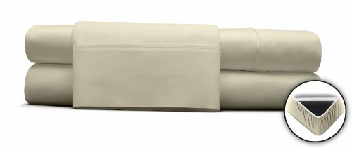 Dreamfit 3-Degree 300 Thread Count Select World Class Cot...