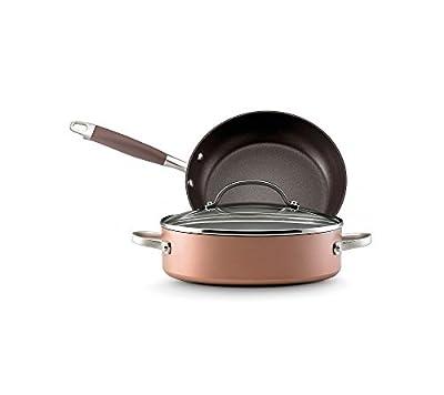 Anolon Advanced Nonstick Cookware Gift Set