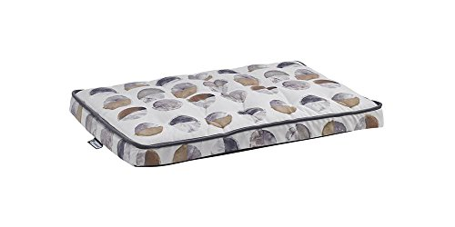Bowsers Luxury Crate Mattress, Medium, Eclipse