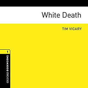 White Death Audiobook