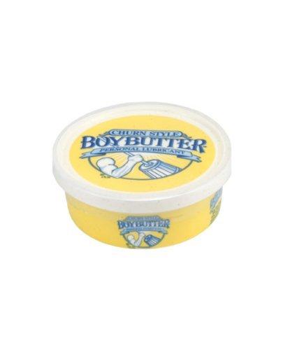 Boy Butter - 4 oz Tub - EDO-8257-04
