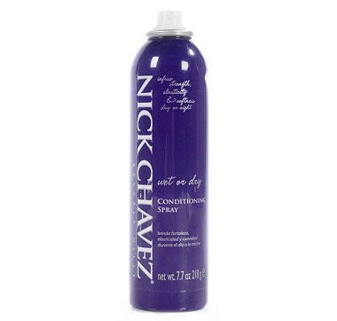 Nick Chavez Wet or Dry Conditiong Spray 7.7 Oz