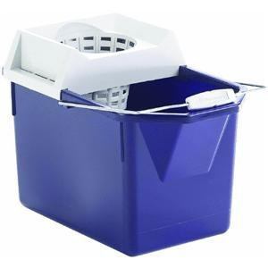 Rubbermaid Cleaning G034-06 Mop Bucket with Wringer ()