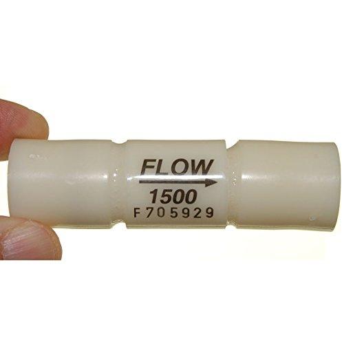 iSpringFlow Restrictor//Flow Limit 1500#AFR1500