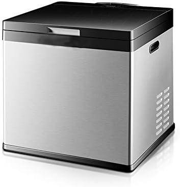 ポータブル18L車の冷暖房ボックス、コンプレッサー車の冷蔵庫、ミニカーの冷蔵庫、車の屋外ミニ冷蔵庫、小型冷蔵庫