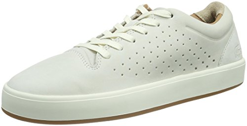 White Tamora Ecru Lace Baskets Up 098 Off Off 1 Lacoste Femme 116 Basses WHT Caw O4qdB4TnP