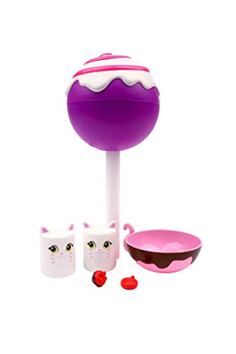 Pop Cuties Basic Jumbo Fun Pops Surprise Cake Y6f7yvbg