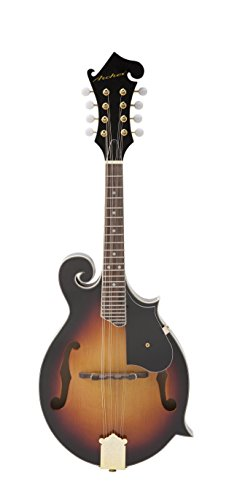 Archer EMA5 Telluride F-Style Mandolin by Archer Products