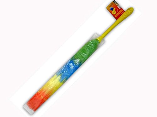 DUSTER 38CM LONG 3ASST COLOR , Case of 144 by DollarItemDirect